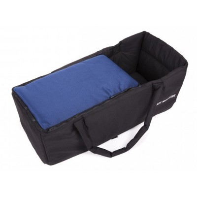 Baby Monster Carrycot without Lid - Midnight