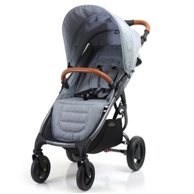 Valco Baby Snap 4 Trend - Grey Marle