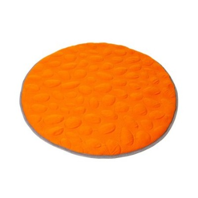 Nook LilyPad Playment Mat Poppy (Bright Orange)