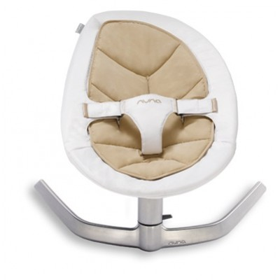 2019 Nuna Leaf Baby Seat Lounger and Swing