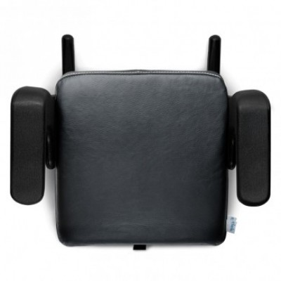 Clek Olli Backless Booster Seat Cooper Limited Edition Leather