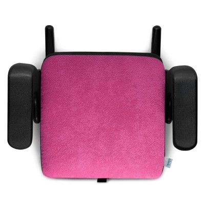 Clek Olli Backless Booster Seat Raspberry