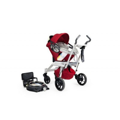 Orbit Baby Travel Collection