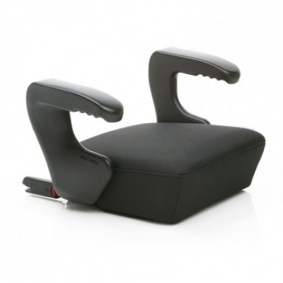 Clek Ozzi Backless Booster Seat Licorice
