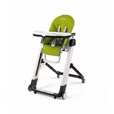Peg Perego Siesta High Chair - Mela (Apple Green)