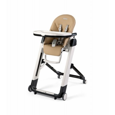 Peg Perego Siesta High Chair - Noce (Beige)