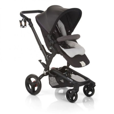 Jane Rider Lightweight Stroller - Shadow