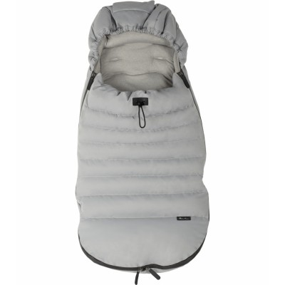 Silver Cross Coast Footmuff - Limestone