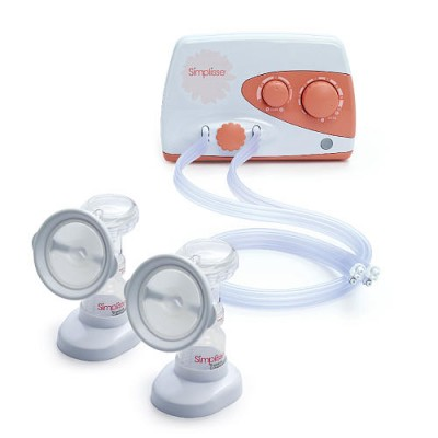 Dr. Browns Simplisse Double Electric Breast Pump