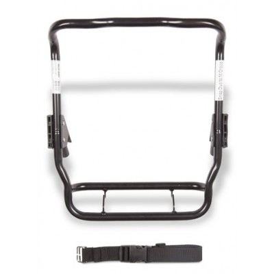 Valco Baby Snap Duo Car Seat Adapter - Graco