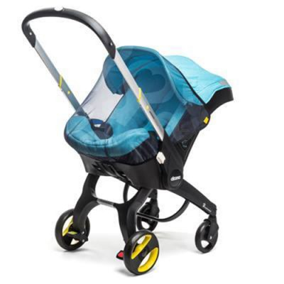 Doona Infant Car Seat Insect Net