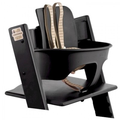 Stokke Tripp Trapp Baby To Adult High Chair With Tripp