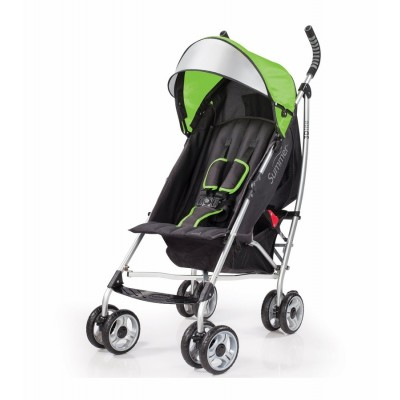 Summer Infant 3D Lite Stroller - Tropical Green