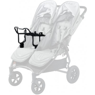 Valco Baby Duo X / Neo Twin Graco Click Connect Car Seat Adapter