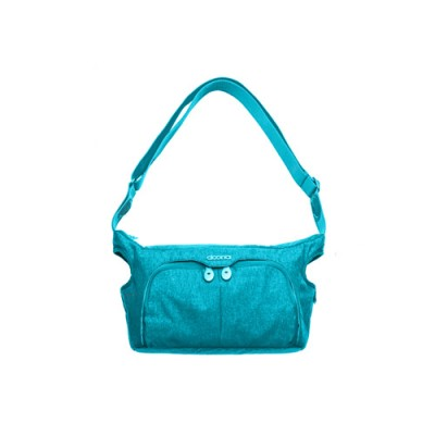 Doona Essentials Bag Turquois Sky