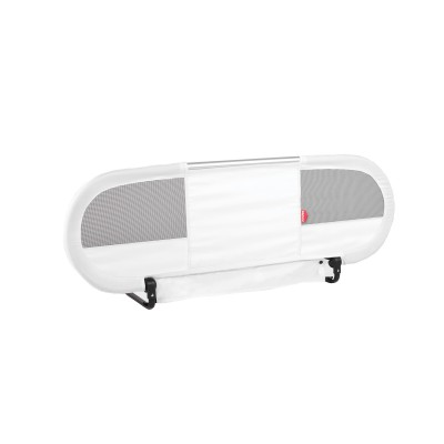 Babyhome Side Bed Rail White