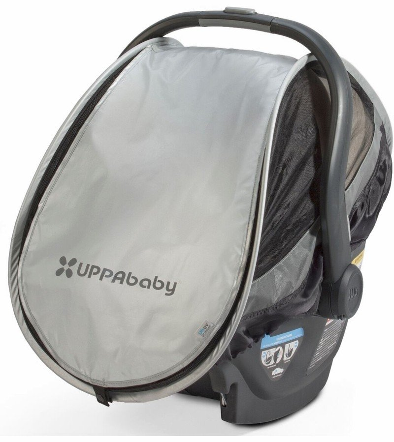 Infant Car Seat Weather Shield Velcromag