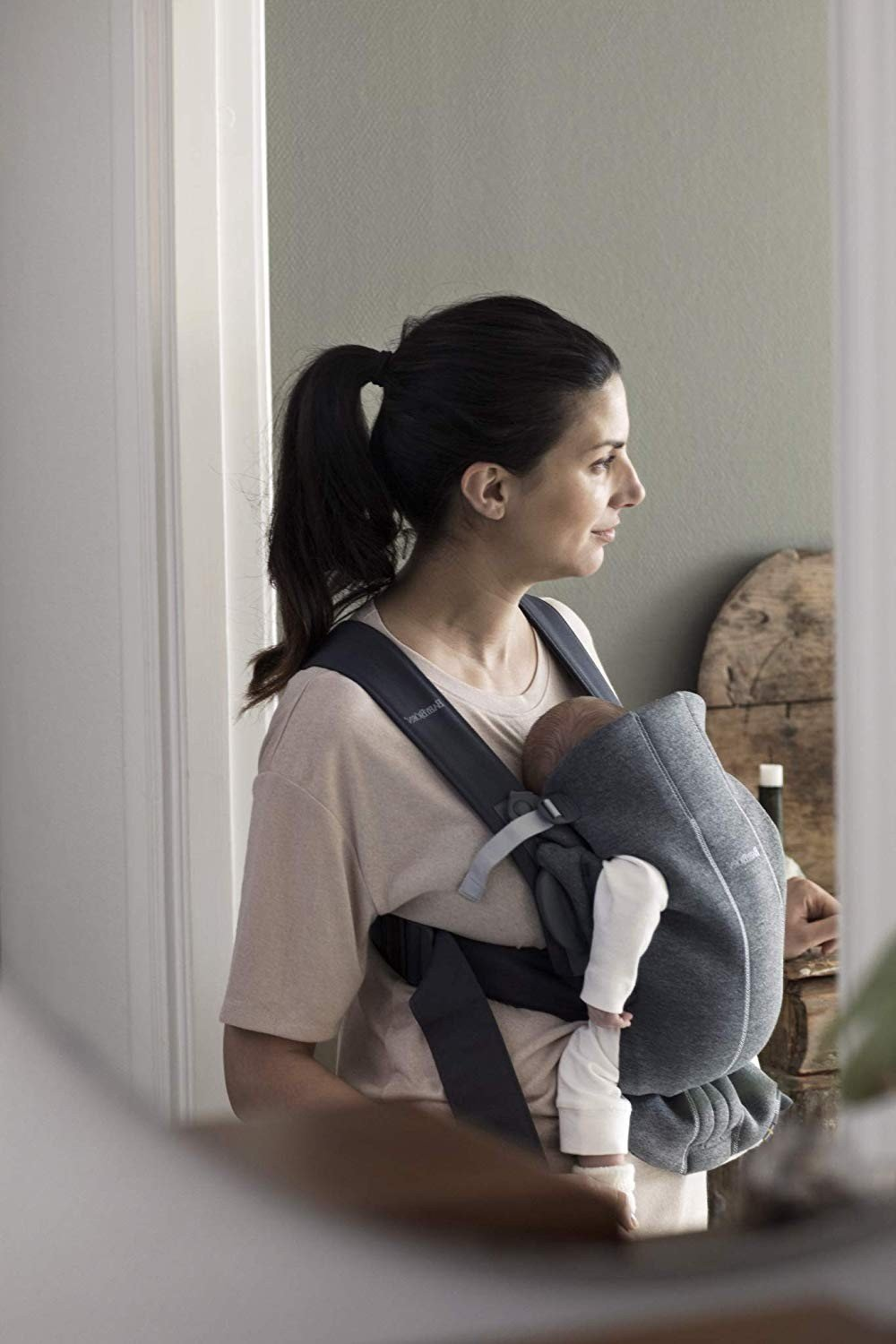 68bc48365fe BabyBjorn Baby Carrier Mini