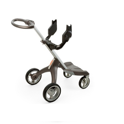 Stokke Xplory Crusi Trailz Scoot Car Seat Adapter For Chicco
