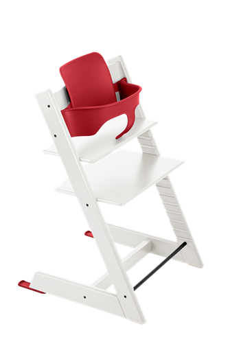 ... Red Strom Gray Walnut Brown White. * Required Fields. Stokke Tripp  Trapp High Chair Babyset