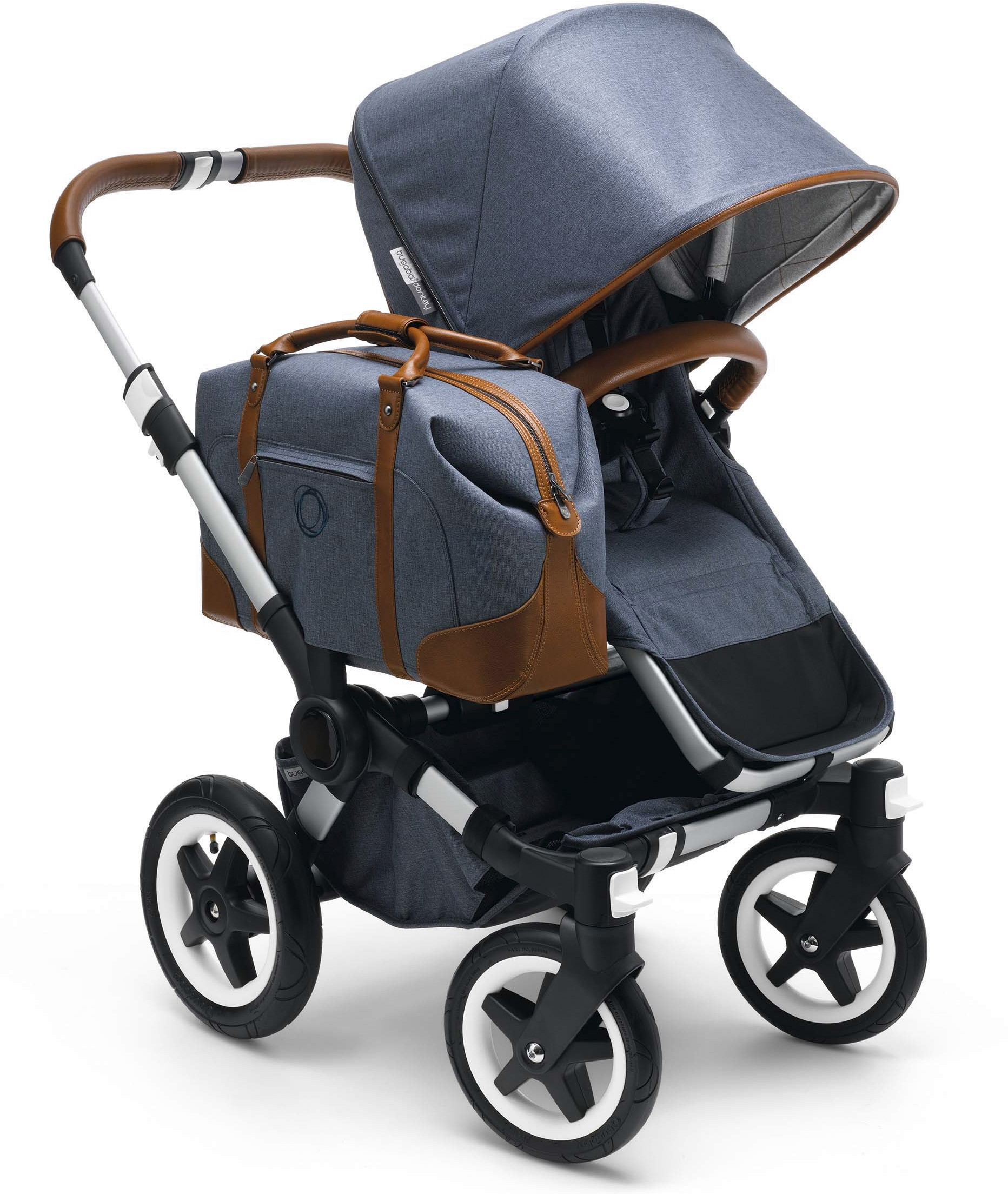 Bugaboo Donkey Twin Weekender Special Edition Stroller