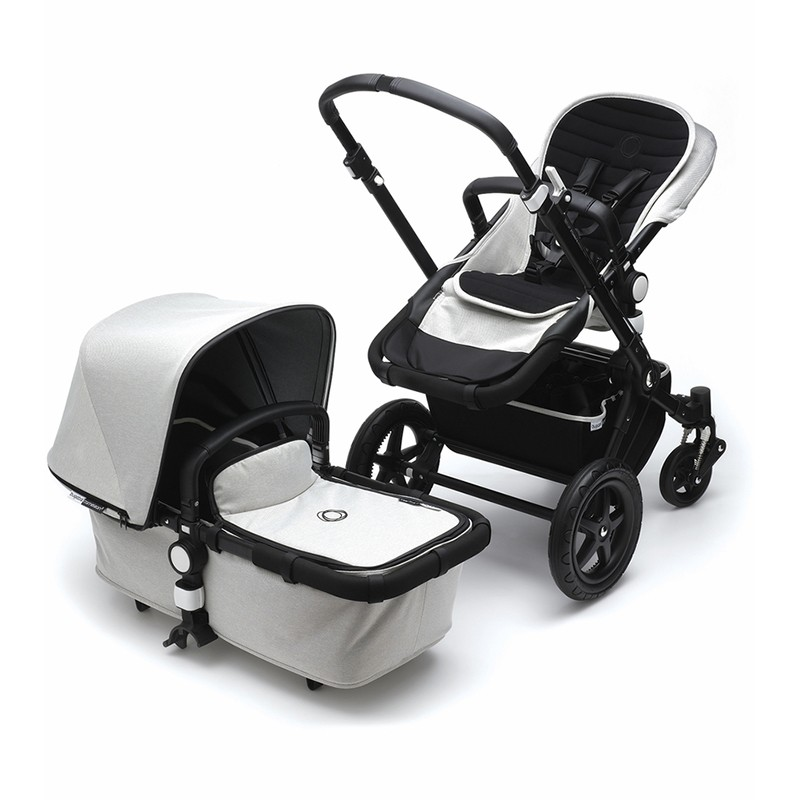 Bugaboo Cameleon 3 Atelier Stroller Limited Edition