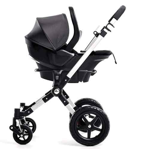 4moms Infant Car Seat Adapter Bugaboo Cameleon3
