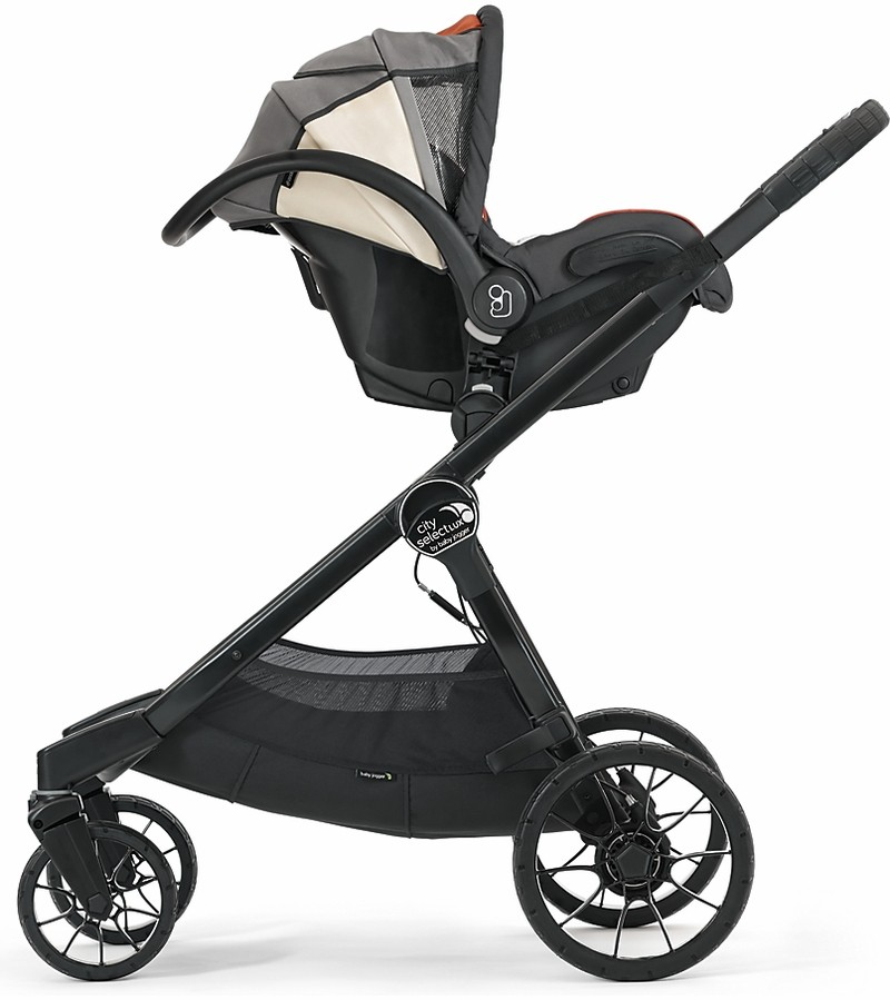Baby Jogger City Select Lux Premier Adapter Maxi Cosi