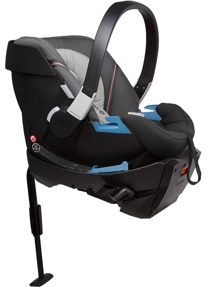 cybex aton 2 infant car seat rocky mountain. Black Bedroom Furniture Sets. Home Design Ideas
