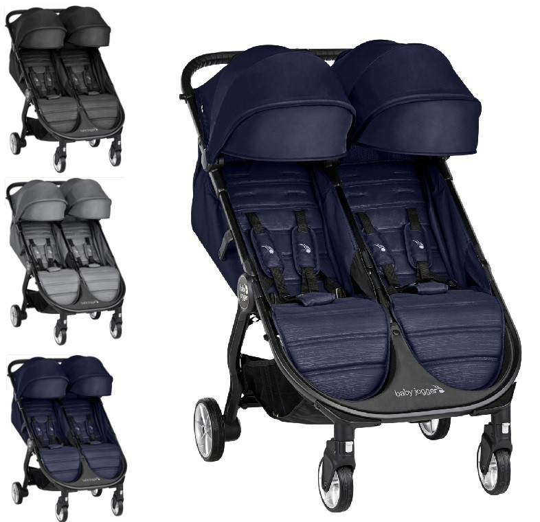 Baby Jogger City Tour Double Stroller