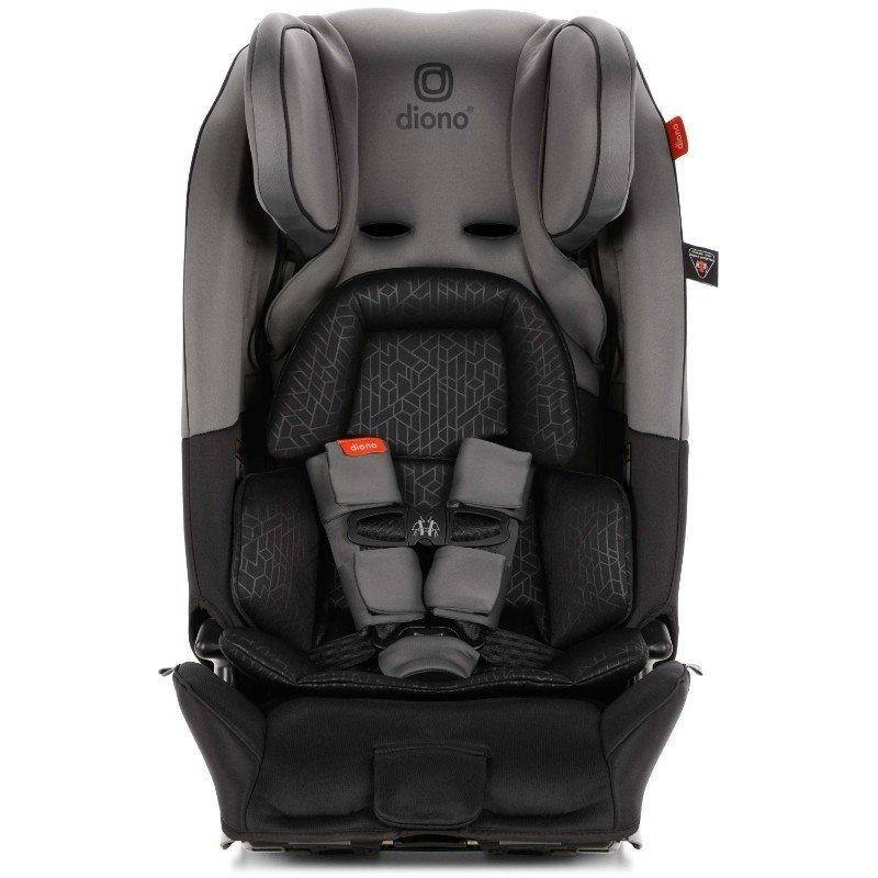 Diono Radian 3 RXT Latch All in One Convertible Car Seat - Gray Dark Free  Shipping - No Tax f7a3e1a74f8f