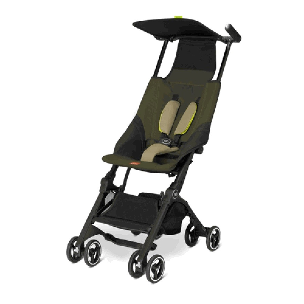 GB Pockit Super Compact Stroller