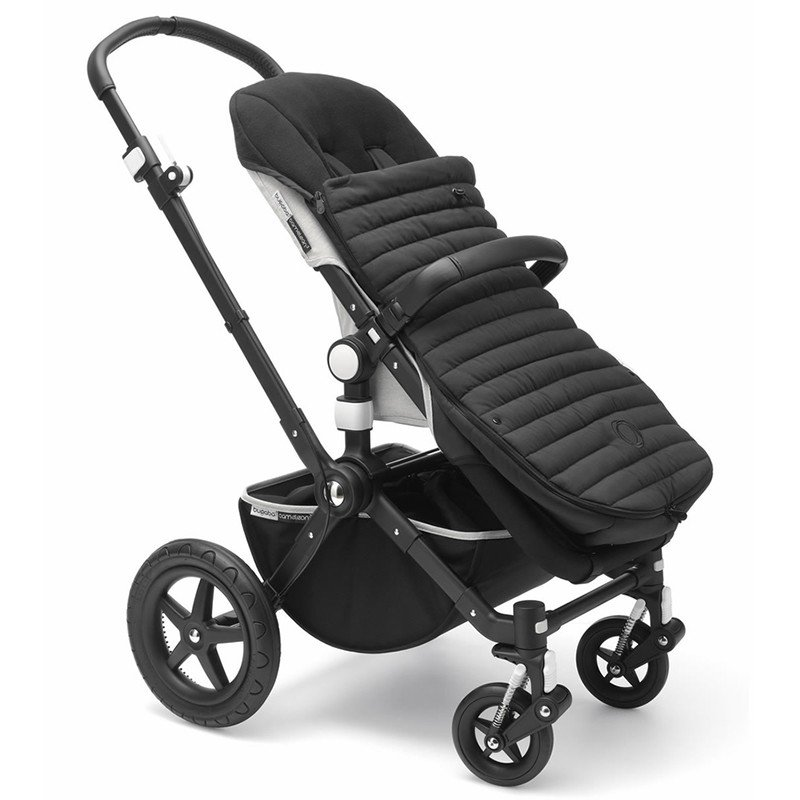 Super Bugaboo Cameleon 3 Atelier Stroller Limited Edition - Free DB-91