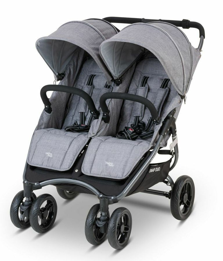 Valco Baby Snap Duo Tailor Made Lightweight Double