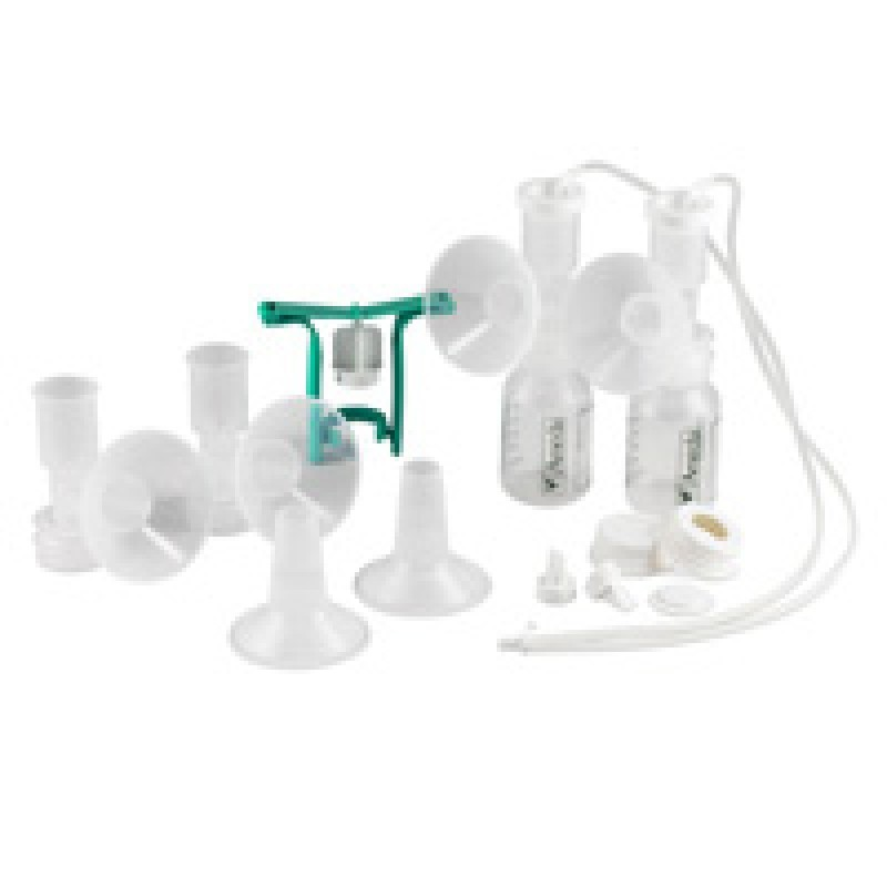 best manual hand breast pump