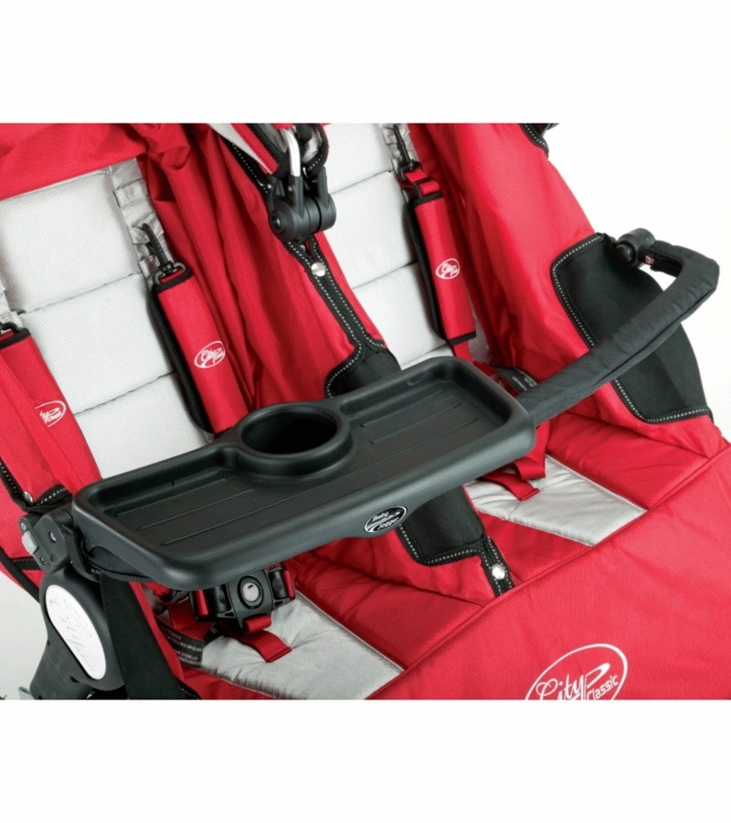 Baby Jogger Child Double Tray For Mini Elite Classic