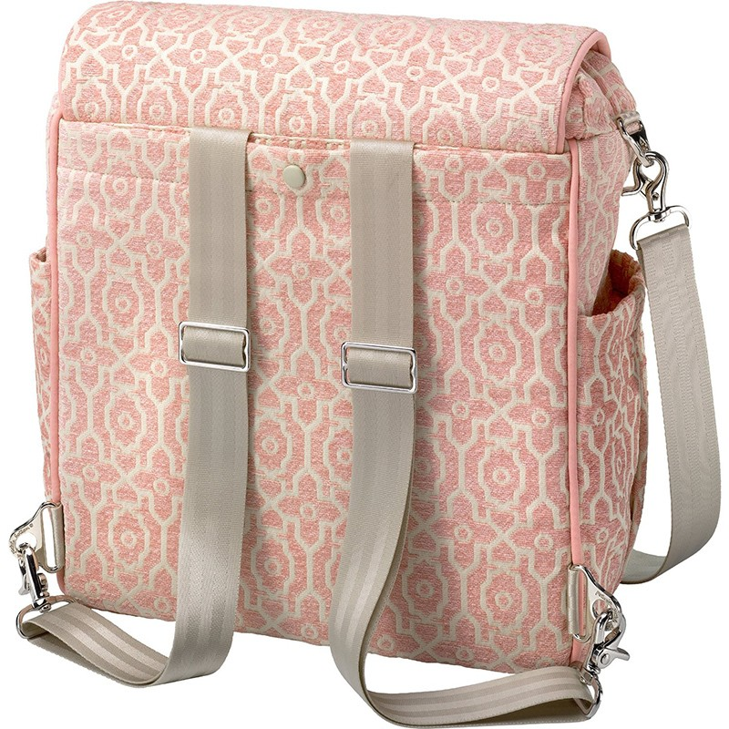 Petunia pickle bottom diaper bag sweetie roll