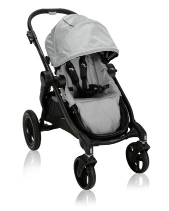baby jogger city select unique customize stroller. Black Bedroom Furniture Sets. Home Design Ideas