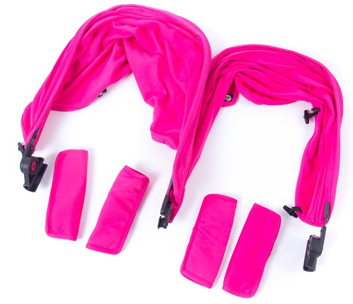 fb455ec74d8ccb Baby Monster Easy Twin 3S Reversible Canopy Color Pack Free Shipping ...