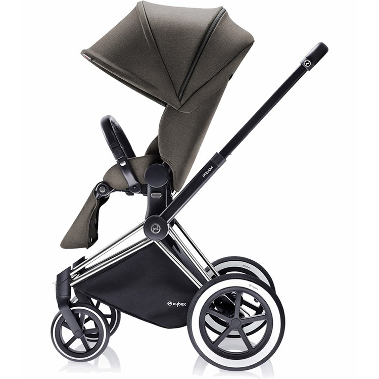 cybex priam lux all
