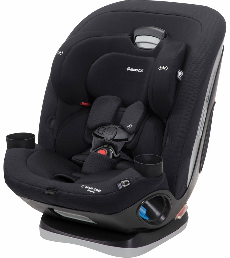 Maxi Cosi Magellan 5 In 1 All In One Convertible Car Seat Night