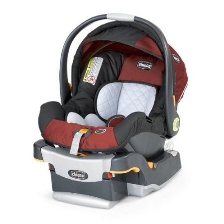 Chicco Element Car Seat