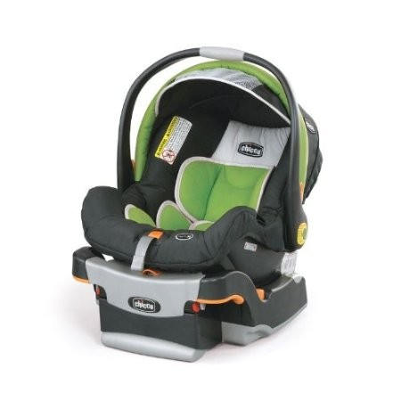 Chicco Keyfit 30 Infant Car Seat From Birth To 30 Pounds