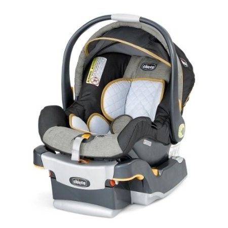 Infant Car Seat From Birth To 30 Pounds Chicco