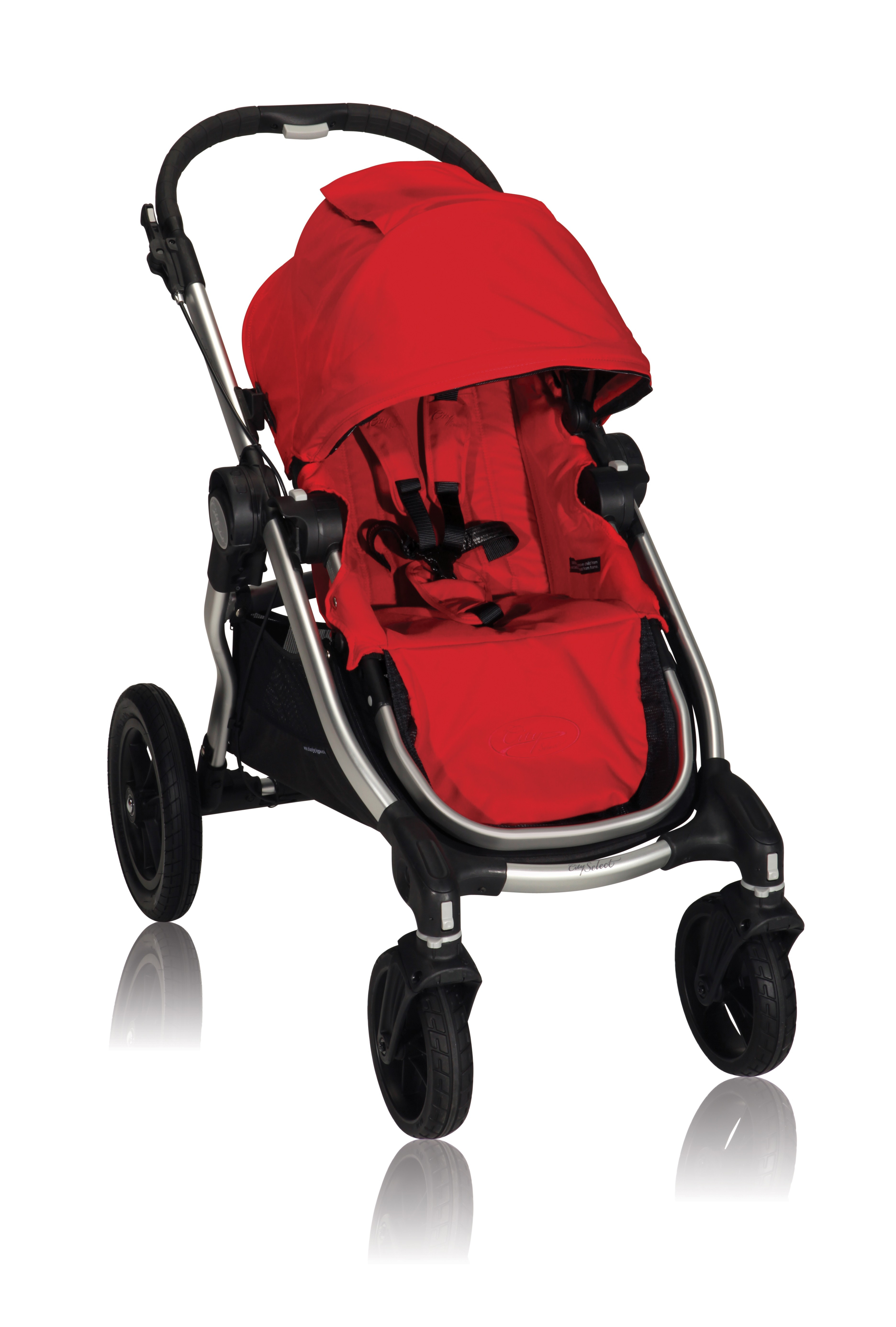Baby Jogger City Select Unique Customize Stroller