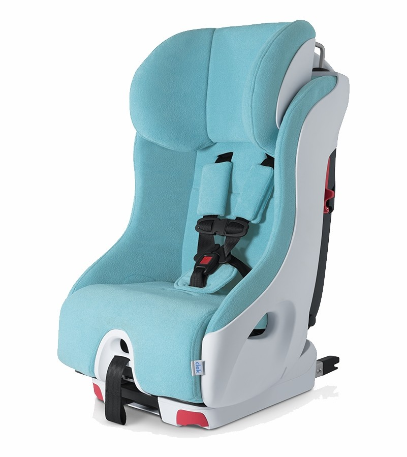 Foonf Car Seat >> 2016 Clek Foonf Convertible Car Seat With Crypton Fabric