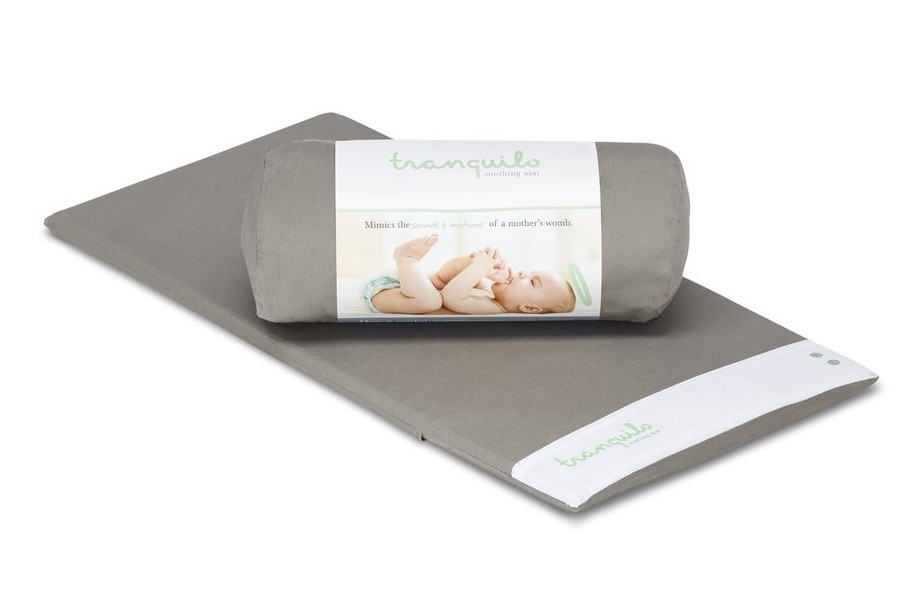 Tranquilo Vibrating Baby Mat Small Free Shipping No Tax