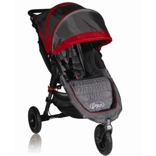 Baby Jogger City Mini Gt Lightweight Easy Fold Stroller