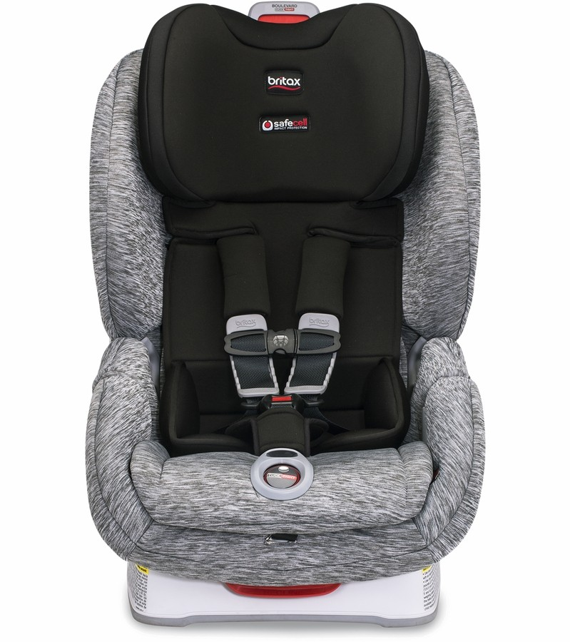Convertible Car Seat Spark Britax