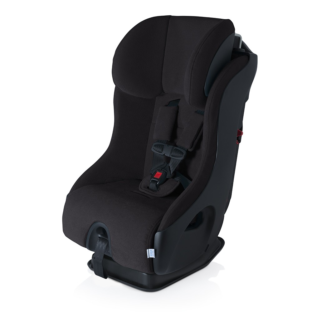 clek fllo convertible car seat 2017 shadow free shipping no tax. Black Bedroom Furniture Sets. Home Design Ideas